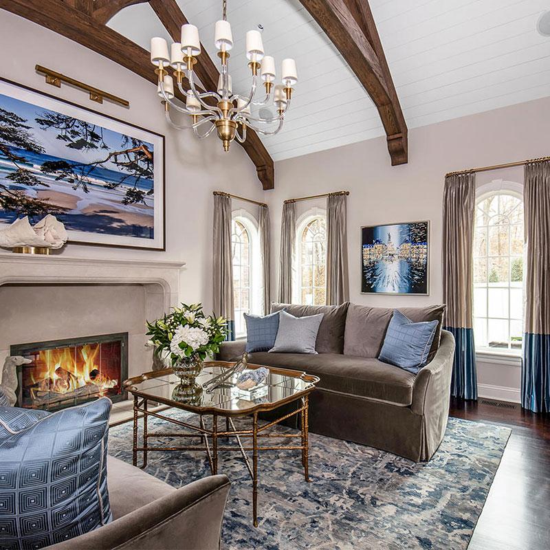 Portfolio Modern Home Design: Modern Interior Design